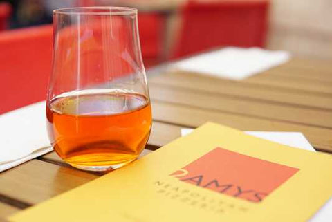 2amys Natural Wine Restaurant Washington DC