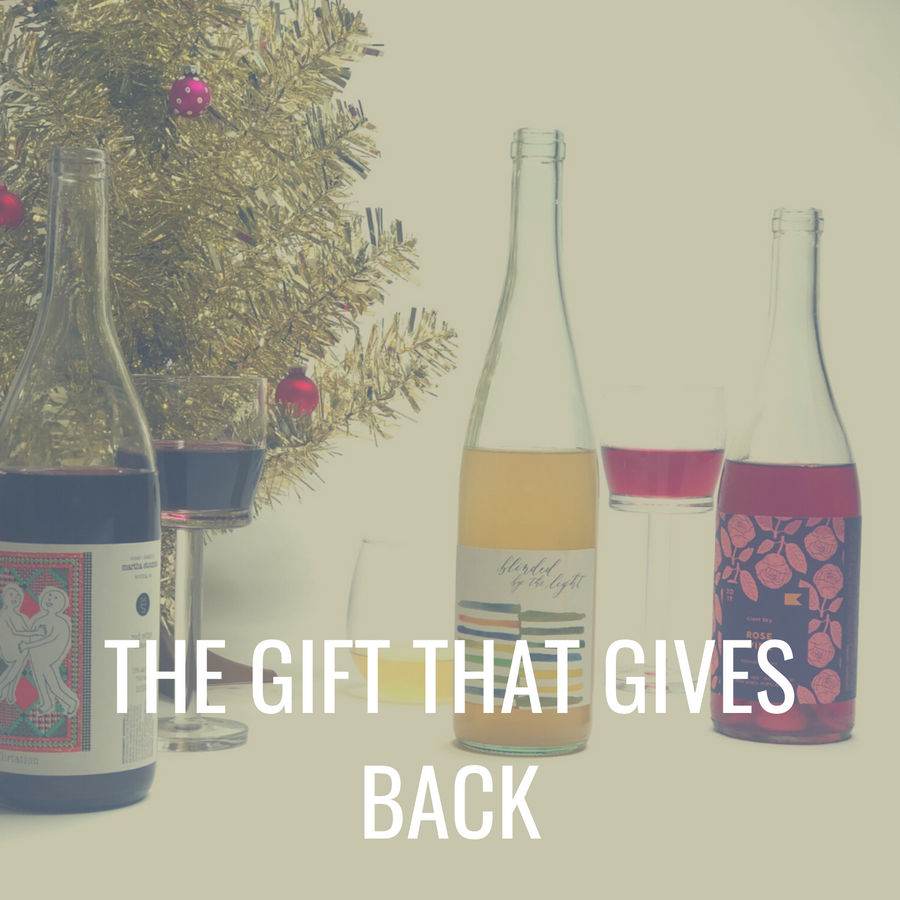 Wonder Women of Wine Club: One-Month Gift