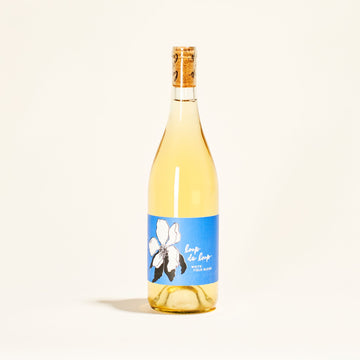 Acadia Vineyard White Field Blend 2019 <br> Loop de Loop