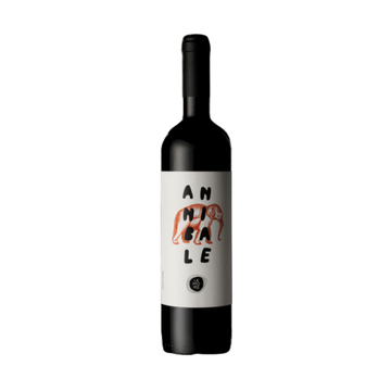 annibale-le-moire-natural-Red-wine-Calabria-Italy