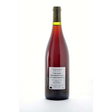 cette-main-legerement-serree-ma-laisse-perplexe-anders-frederick-steen-natural-Red, Co-Ferment-wine-Ardeche -France