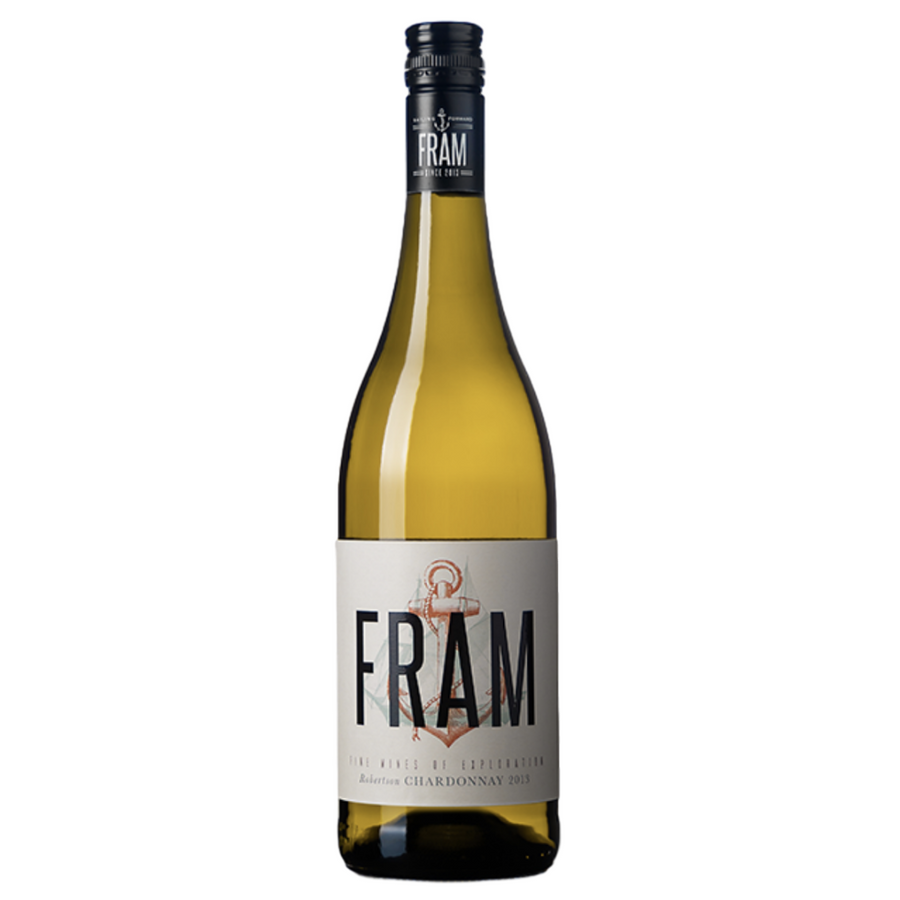 chardonnay-fram-natural-White-wine-Western Cape-South Africa