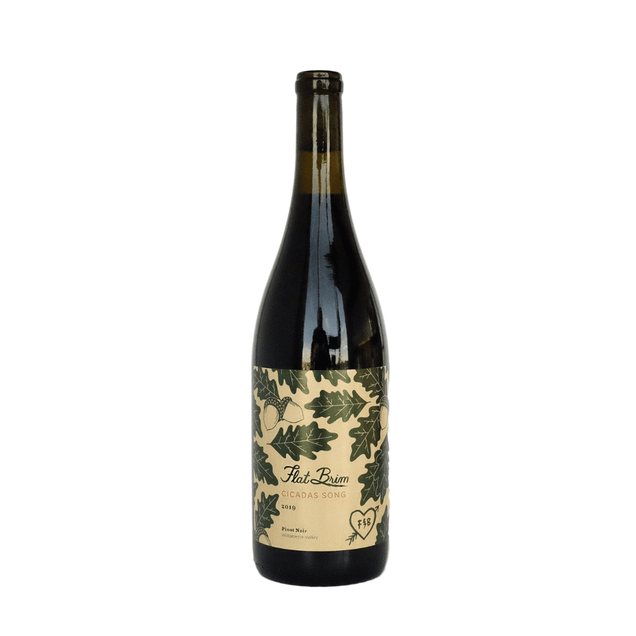cicadas-song-pinot-noir--flat-brim-wines-natural-Red-wine-Oregon-USA