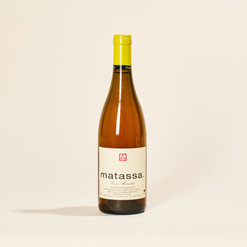 cuvee-alexandria-vdf-blanc-matassa-natural-white-orange-wine-roussillon-france