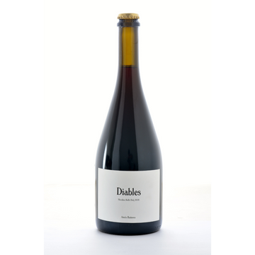 diables-amos-baneres-natural-Dessert, Orange-wine-Penedes-Spain