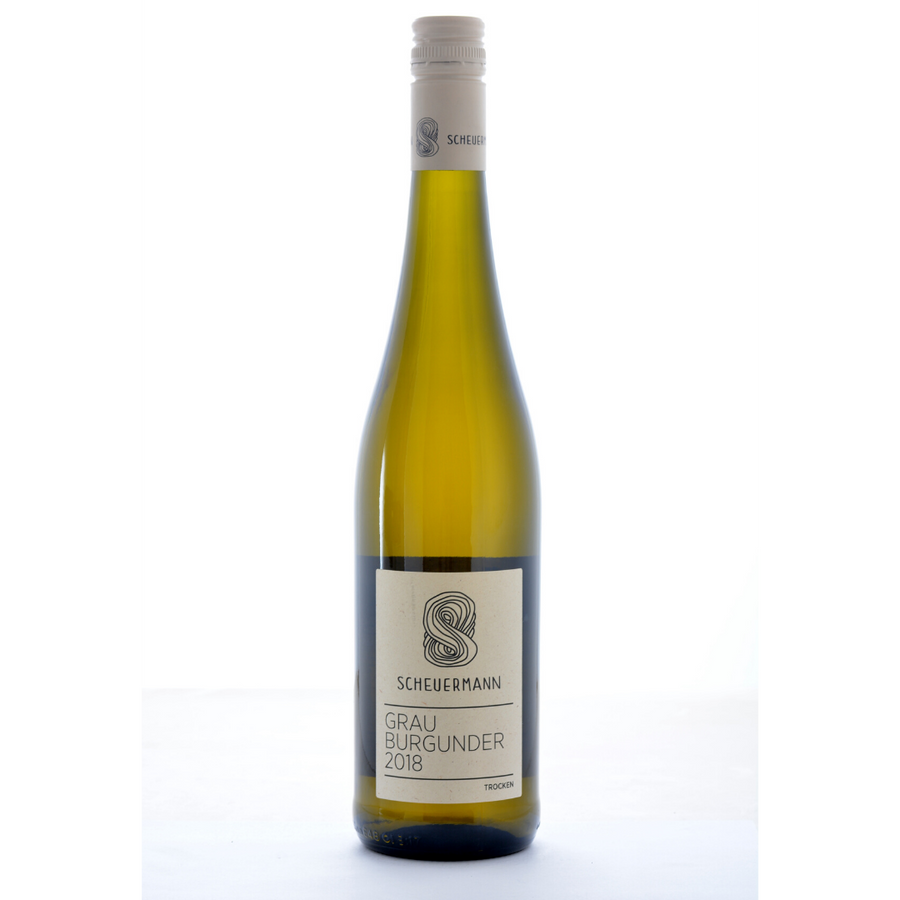 grauburgunder-trocken-scheuermann-natural-White-wine-Pfalz-Germany