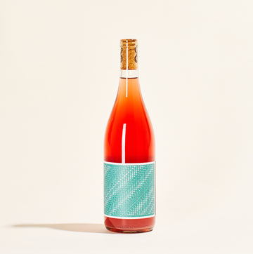 grenache rose by constant crush natural rose wine from oregon united states