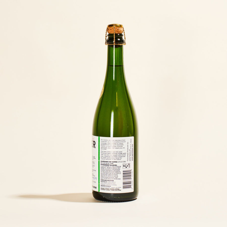 hopped-cider-jaanihanso-natural-cider-wine-jaanihanso-estonia