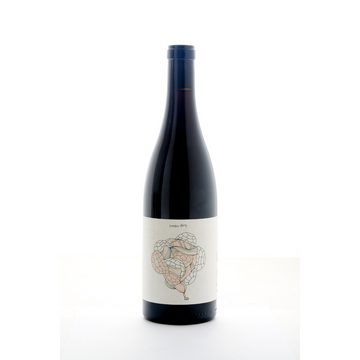 hunky-dory-vinyes-tortuga-natural-Red-wine-Emporda-Spain