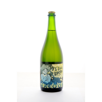 leau-epice-maloof-natural-Sparkling, White-wine-Oregon-USA