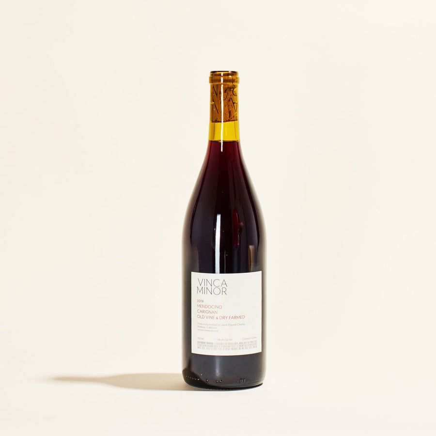 mendocino-carignan-vinca-minor-natural-red-wine-california-back