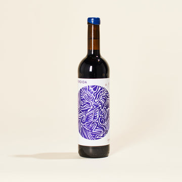 o-poulo-la-perdida-natural-red-wine-galicia-spain-front