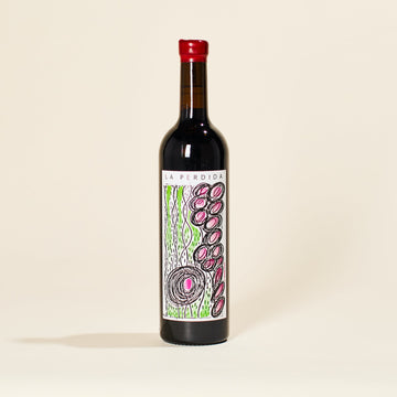 o-trancado-la-perdida-natural-red-wine-galicia-spain