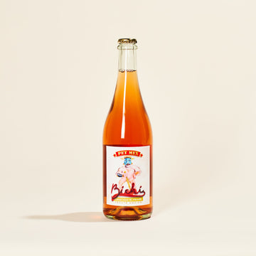 pet-mex-bichi-natural-sparkling-rose-wine-baja-clifornia-mexico-front
