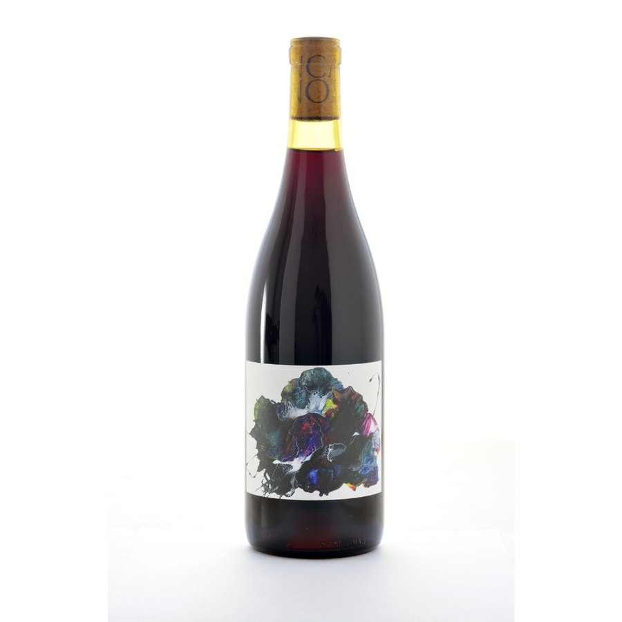 Santa Cruz Pinot Noir 2018 <br> Vinca Minor