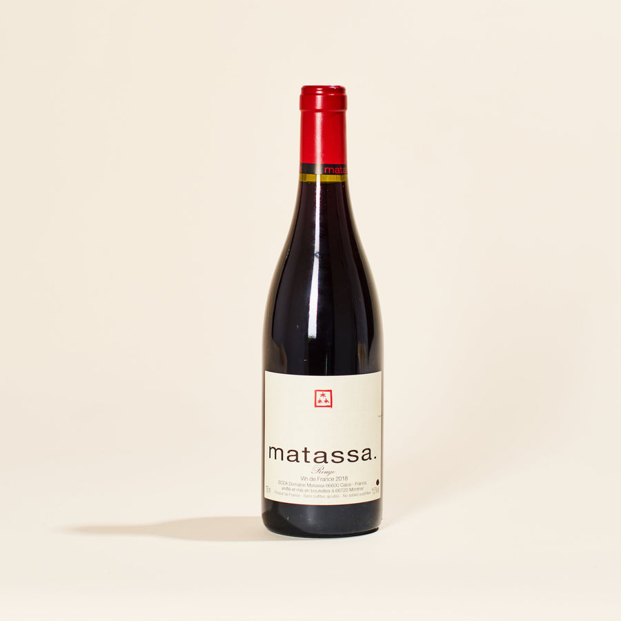vdp-rouge-matassa-natural-red-wine-roussillon-france