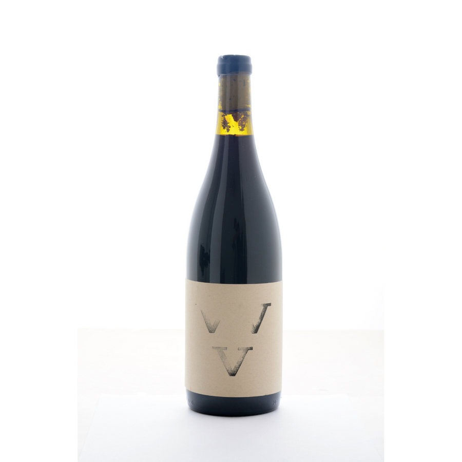 vides-velles-rim-natural-Red-wine-Emporda-Spain