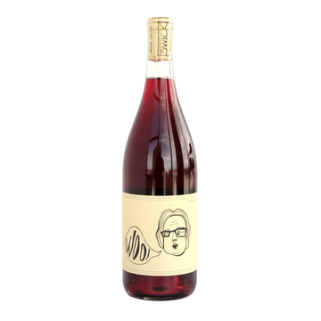 woo-swick-wines-natural-Red, Co-Ferment-wine-Oregon-USA