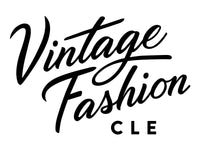 Vintage Fashion CLE