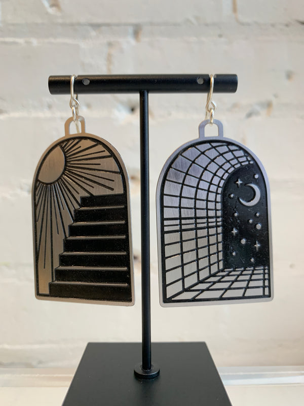 Portals Earrings