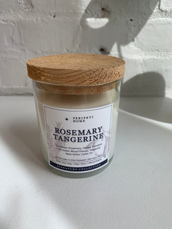 Soy Candle Essential Oil Fragrance