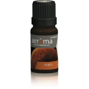 Mars Essential Oil Blend