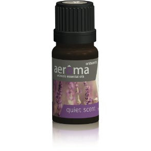 Quiet Scent Essential Oil Blend