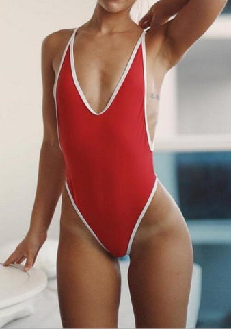 Bondi Beach One Piece | swimsuit online shop | Swimwear sale | Ocean Land Fashion