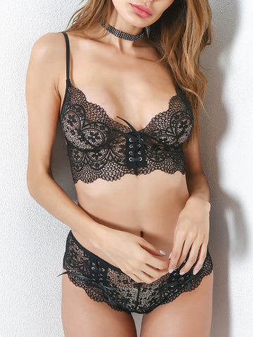 Come Closer Lingerie Set | fashion Lingerie | Lingerie sale | Ocean Land Fashion