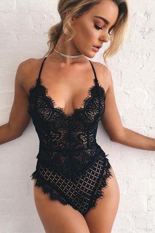 Kiss The Night Bodysuit | fashion bodysuit | bodysuit sale | Ocean Land Fashion
