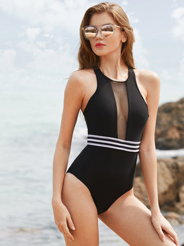 Venice Beach Swimsuit | swimsuit online shop | Swimwear sale | Ocean Land Fashion
