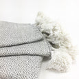 Kahina Throw - Heddle & Lamm