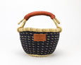 Thema Mini Bolga Basket - Heddle & Lamm