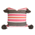 Faiza Pillow Cover - Heddle & Lamm