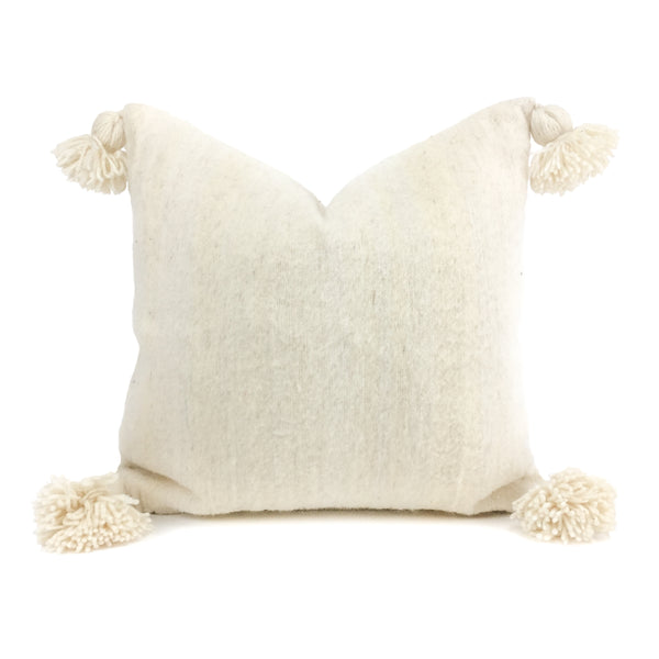 Tadla Pillow Cover - Heddle & Lamm