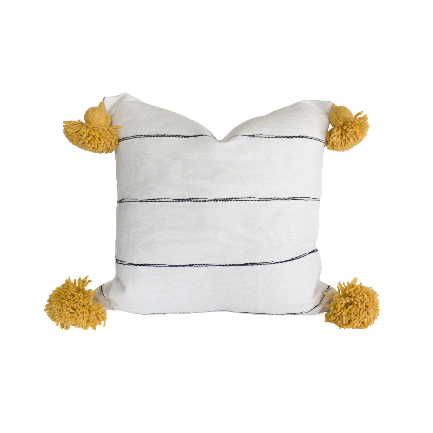 Illi Pillow Cover - Heddle & Lamm