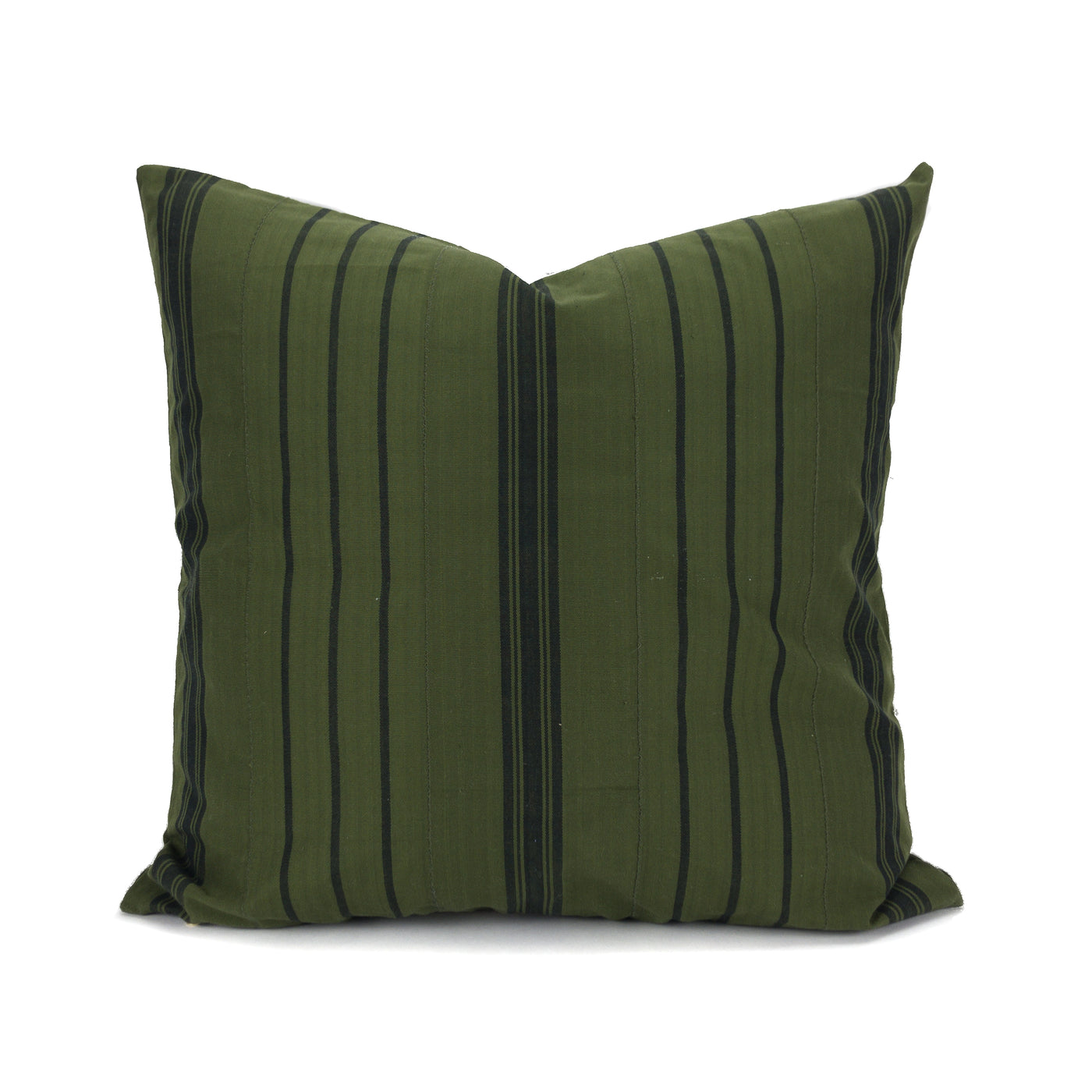 H&L Stripe Collection - Green - Heddle & Lamm