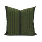 H&L Stripe Collection - Green