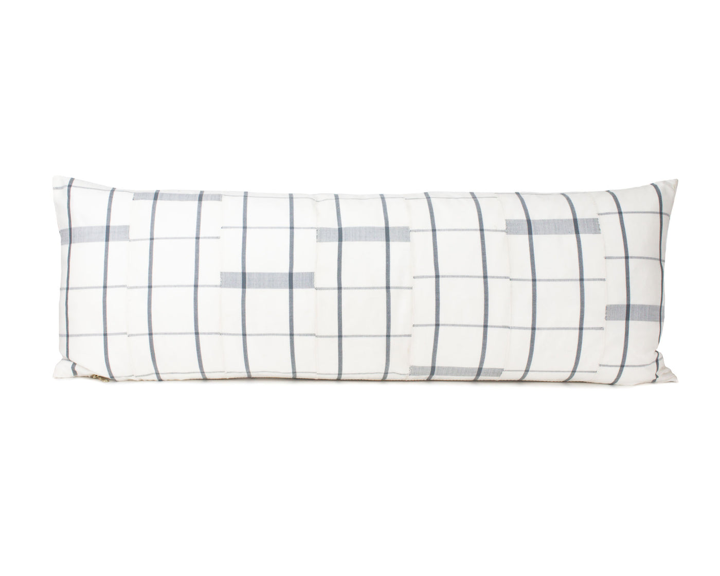 H&L Plaid Collection - Gray