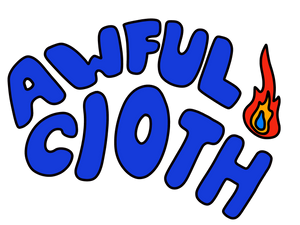 Awful Cloth