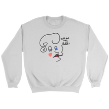 Madame Awful 2 Crewneck