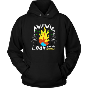 Look on the Bright Side Hoodie