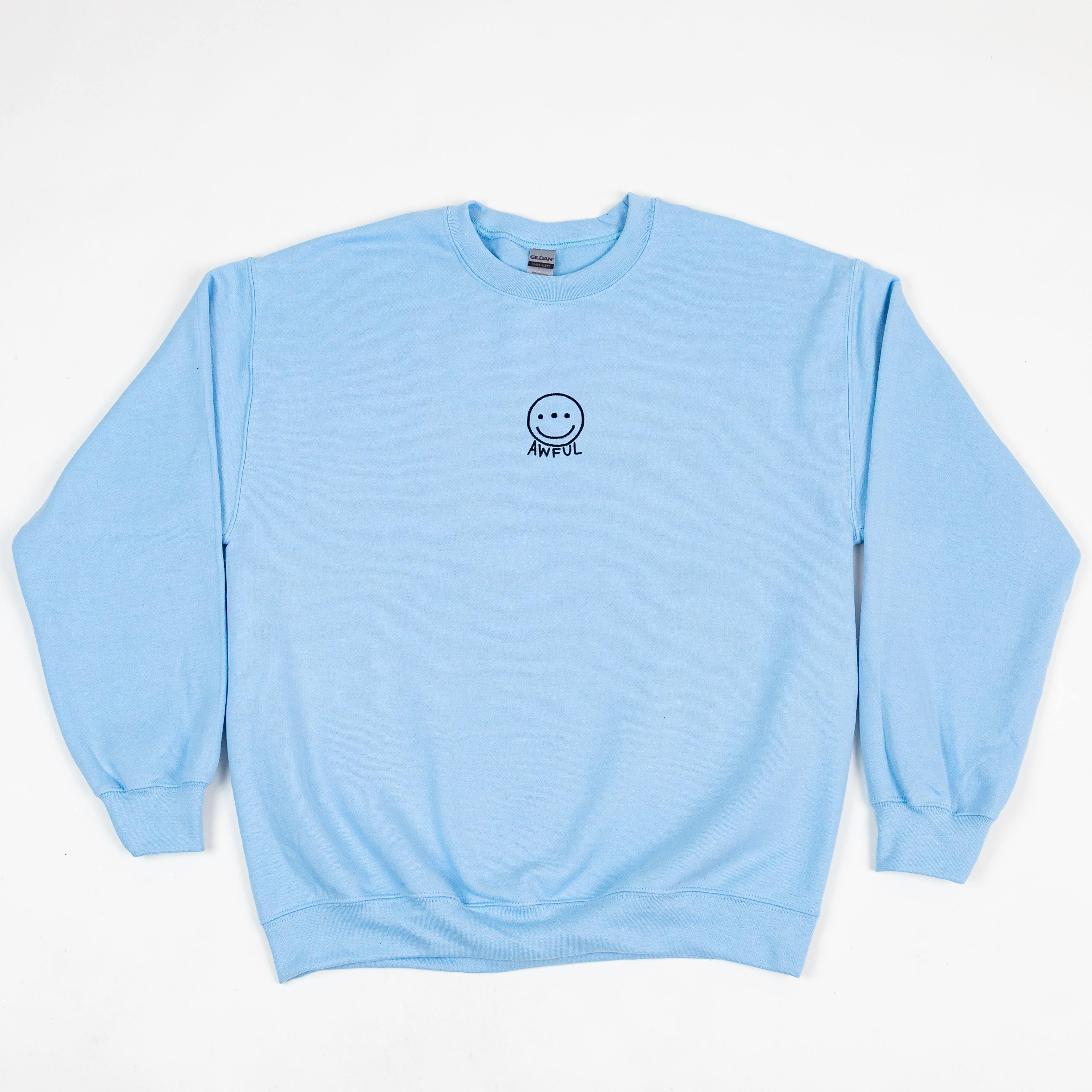 Awful3 Crewneck - Awful Cloth
