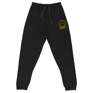 Awful3 Joggers (Embroidered)