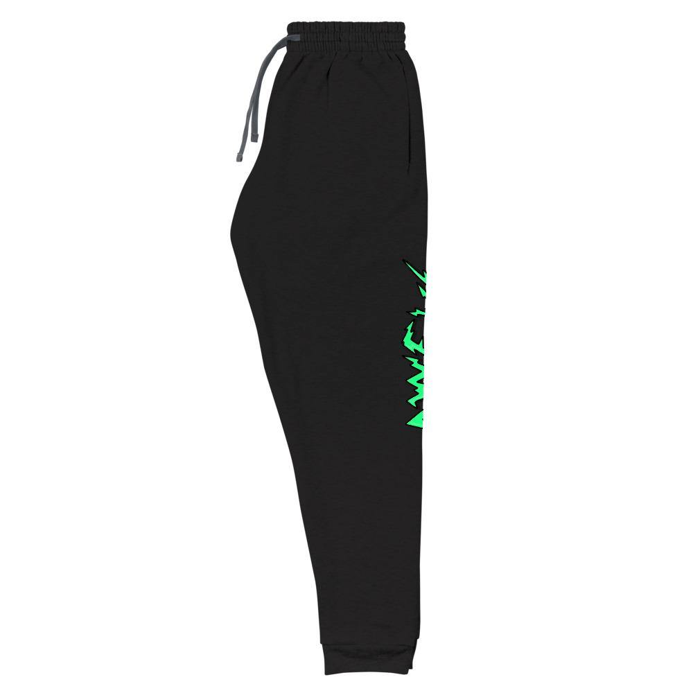 Awful Zap Joggers