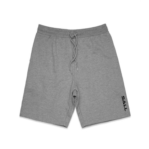 FLEX SHORTS - GREY