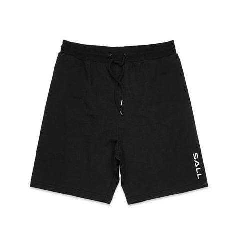 FLEX SHORTS - BLACK