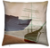 DUNDEE Double Sided Square Cushion