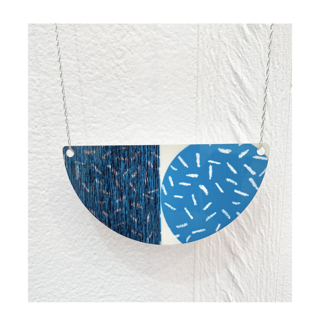 Archipelago Necklace (Large) - Harbour Lane Studio