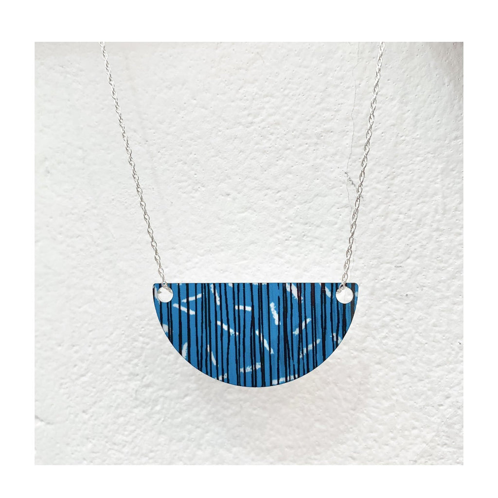 Archipelago Necklace (Small) - Harbour Lane Studio